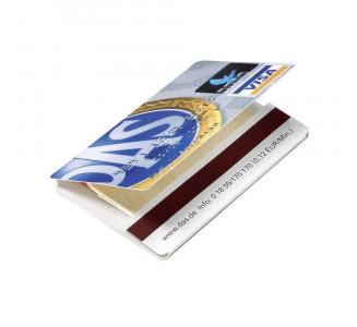 Zápalky v tvare kreditnej karty