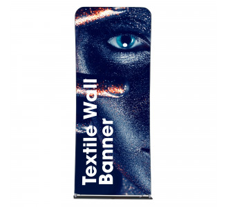 Textile Wall Banner