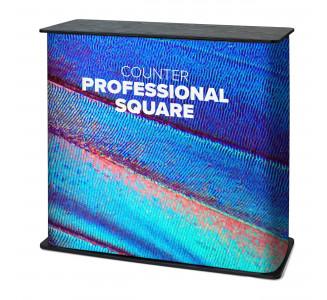 Stolík Professional Square