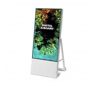 Digital A-Board