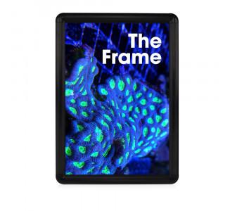 Zaklapávací rám The Frame