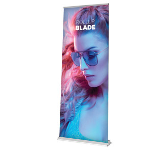 Roll-Up Blade