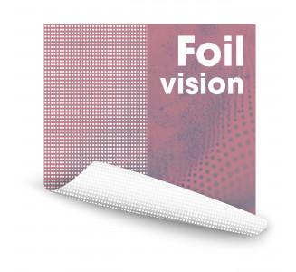 Samolepiaca fólia Vision