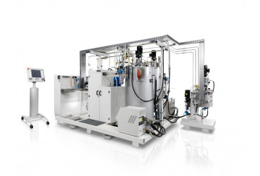 Reactive Injection Moulding
