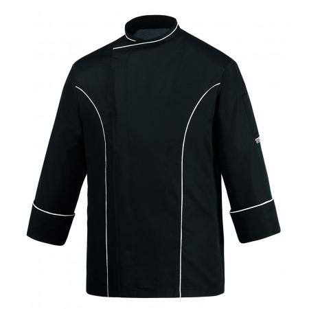 Kuchařský rondon MASTER - černý nebo bílý