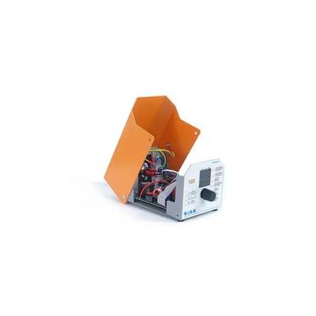 SISE 8-serie forrócsatorna vezérlő