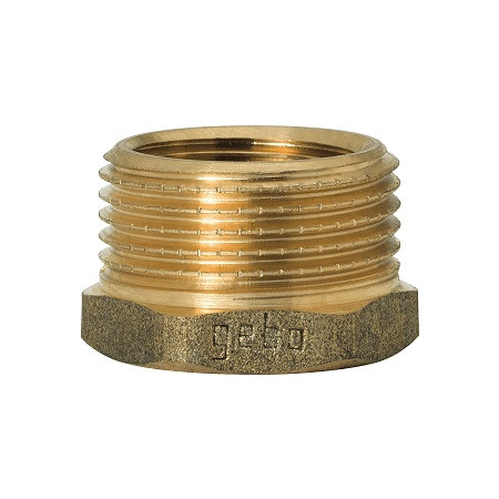 "GEBO Gold - Ms Redukcia M/F 1.1/2""x1.1/4"", G241-33BR"