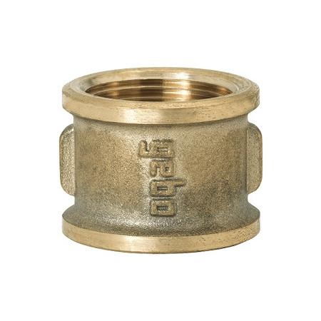 "GEBO Gold - Ms Nátrubok F/F 1.1/2"", G270-08BR"