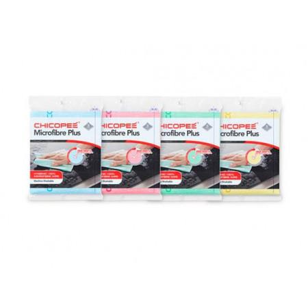 5 ks Utěrky Microfibre Plus