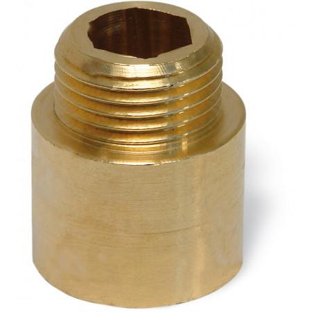 "TOF LINK 06470306 Ms predĺženie M/F 1""x15mm"