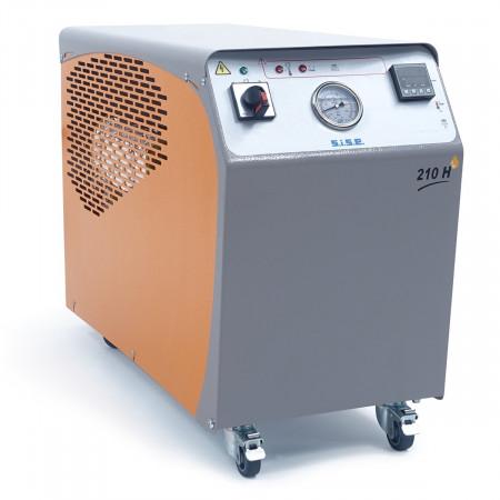 Temperature Control Unit SISE ZH/XH