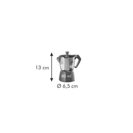 Tescoma kávovar PALOMA Colore, 1 šálka