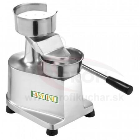 Formovač hamburgerov FIMAR 100 mm
