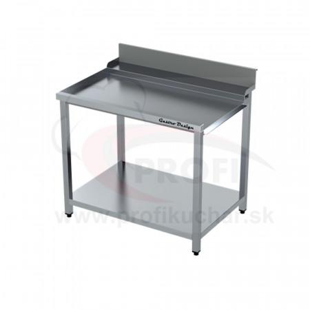 Vystupný stôl k priebežnej umývačke ARISTARCO® – 1400mm
