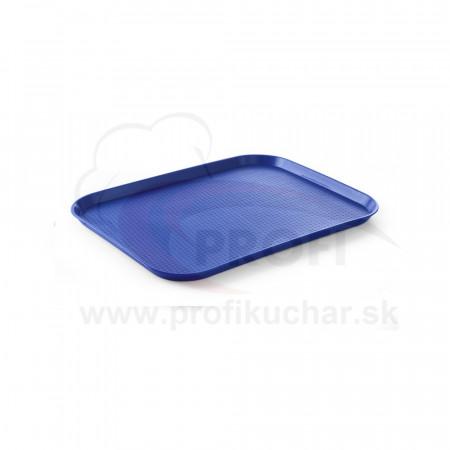 Tácka 450 x 350 / modrá
