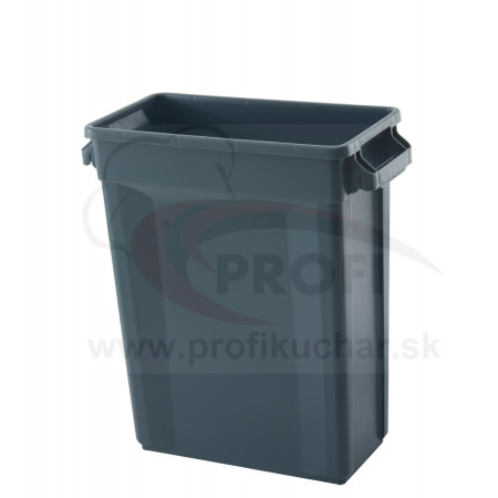 Odpadový kôš – 60 litrov