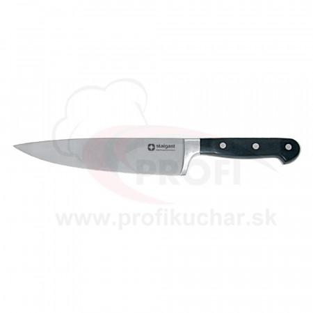 Kuchyňský nůž Stalgast 25 cm