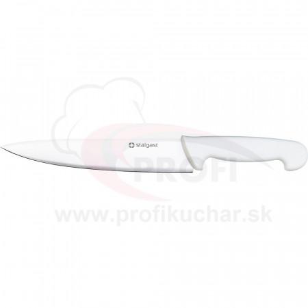 HACCP-nůž, bílý, 22cm