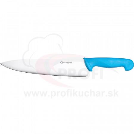HACCP-nůž, modrý, 25cm