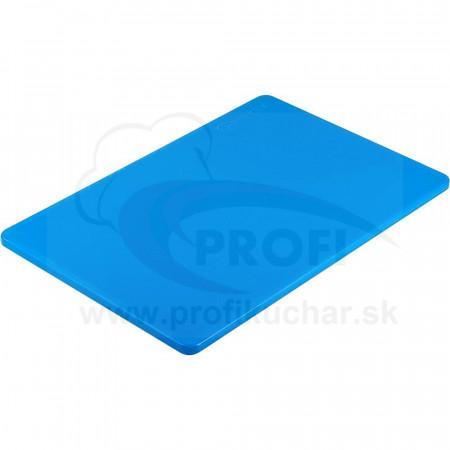 Doska na krájanie STALGAST® 45 x 30 / modrá
