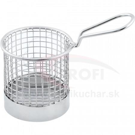 Košík Stalgast® okrúhly