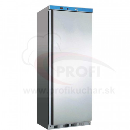 Nerezová chladnička 600 l STALGAST®