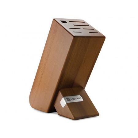 Wüsthof Blok na nože hnědý 7232