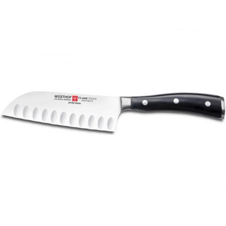 Wüsthof CLASSIC IKON nôž Santoku 14 cm 4172