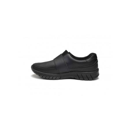 ANDOR profesionálna pracovná obuv čierna