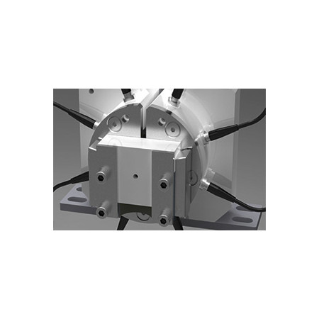 Měření tloušťky trubek iNOEX AUREX MK