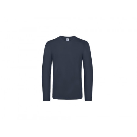 Pánské triko s dlouhým rukávem - různé barvy