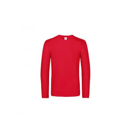 Pánske tričko s dlhým rukávom - rôzne farby