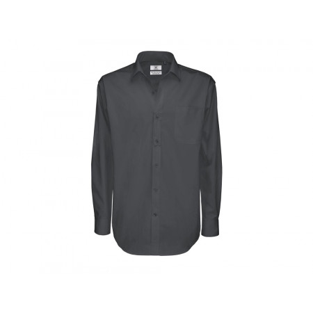 Pánska čašnícka košeľa - 100% bavlna - rôzne farby