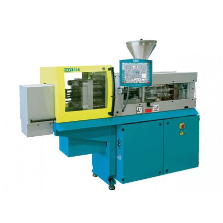 Injection Moulding Machine BOY 35 E PRO