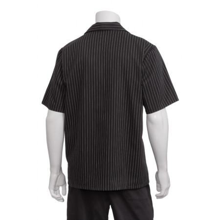 Exkluzívna pánska košeľa s pruhmi