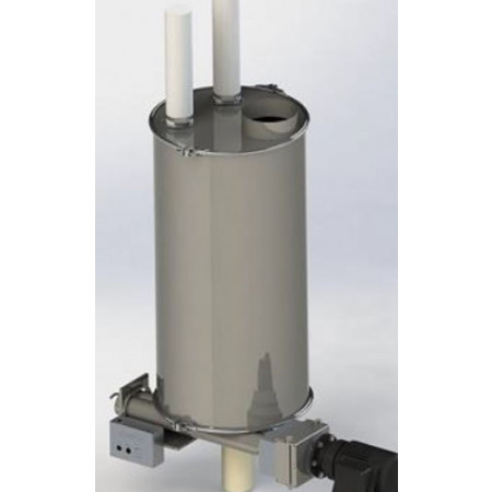 Gravimetric Dosing Unit GraviCon 3000S/M-KTW-SD