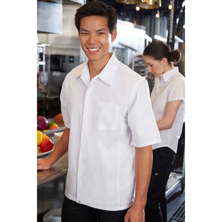 Pánská číšnická košile cool vent
