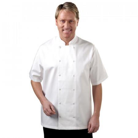 Cumbria kuchařský rondon - bílý