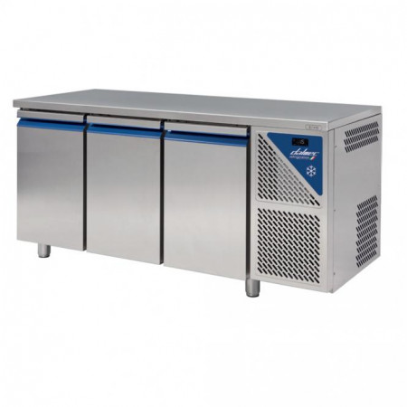 Chladiaci stôl DALMEC 3x dvere