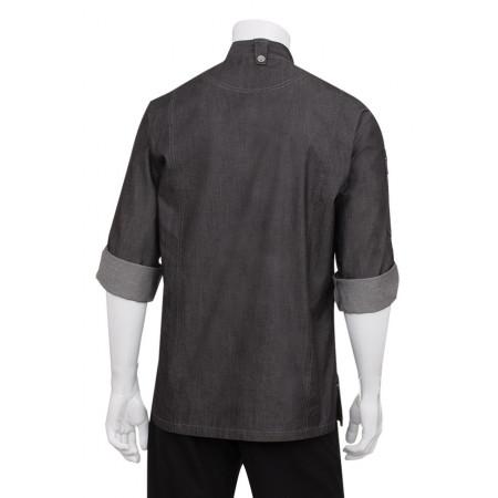 EXDZ001 kuchársky rondon na zips