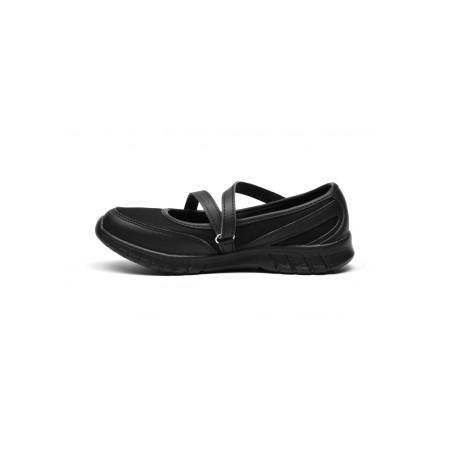 FRIDA dámska profesionálna pracovná obuv čierna