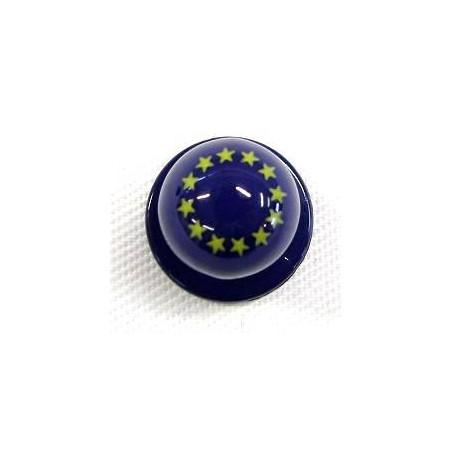 Knoflíky do rondonu znak EU