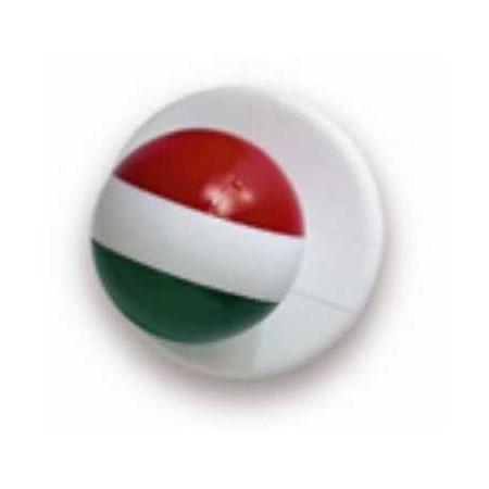 Knoflíky do rondonu znak italská zástava