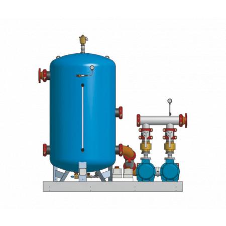 Adiabatická chladnička vody EurochillerADY-nax
