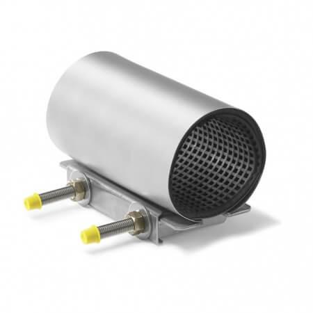 HD - Nerezový opravný pás HD 10, 73-80/400mm