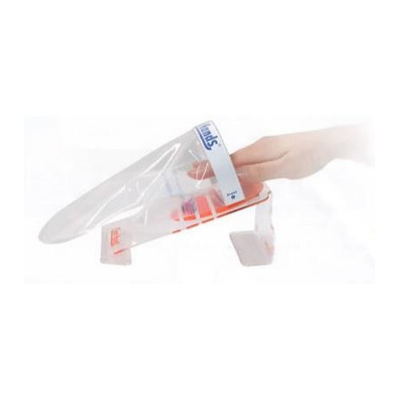 Hygienická rukavice Clean Hands - základní set