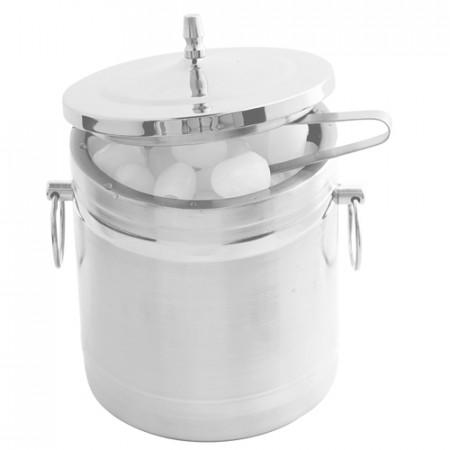 Termoizolačná nádoba na ľad s pokrievkou Stalgast® 5 l