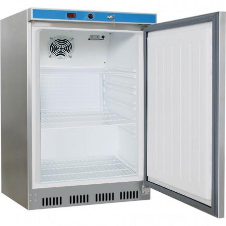 Nerezová chladnička 130 l STALGAST®