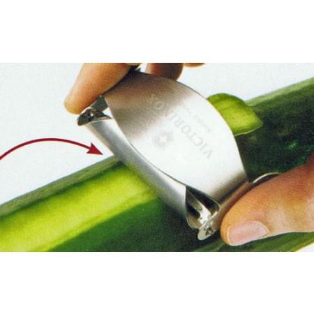 Škrabka na brambory PROFI Victorinox® 7.6074