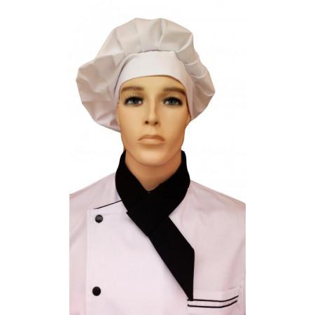 Kuchařská šátek kolem krku - různé barvy